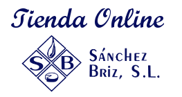 Alimentos Sánchez Briz S.L.